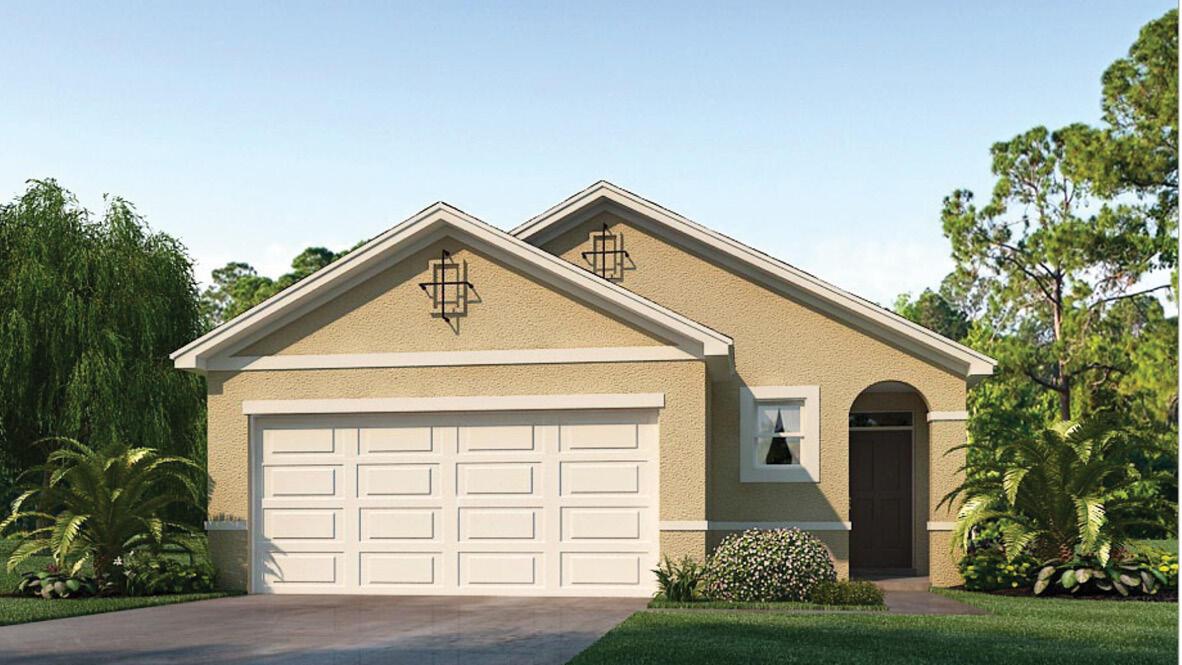 Photo of 5502 Delight Drive, Fort Pierce, FL 34947