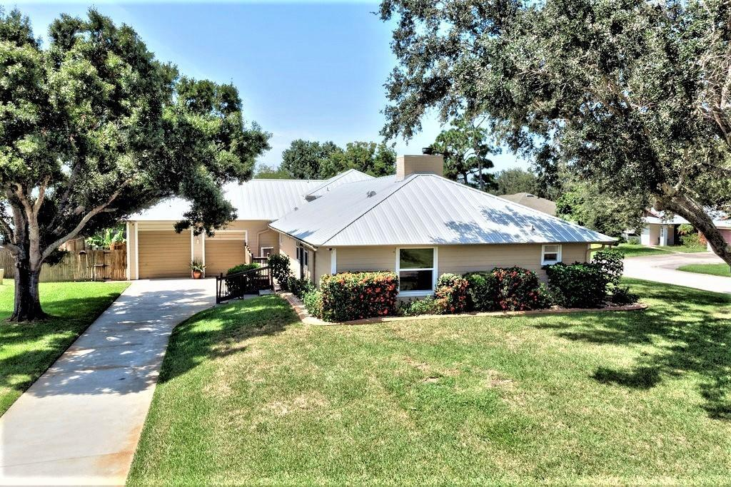 Home for sale in RIVER EDGE Sebastian Florida