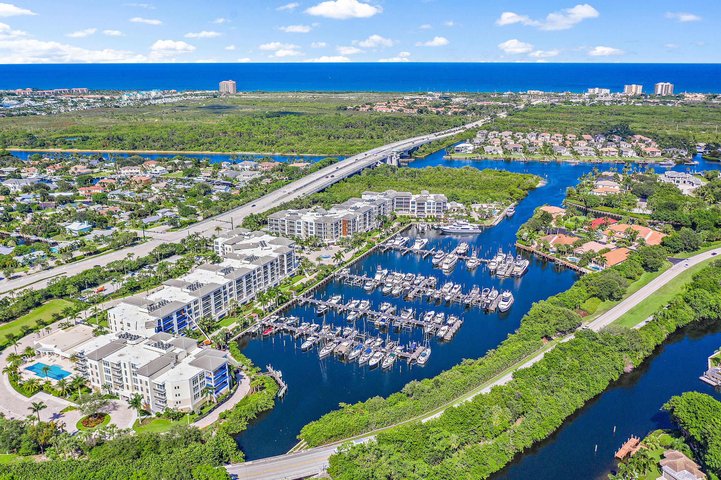 2700  Donald Ross Road 301 For Sale 10743209, FL