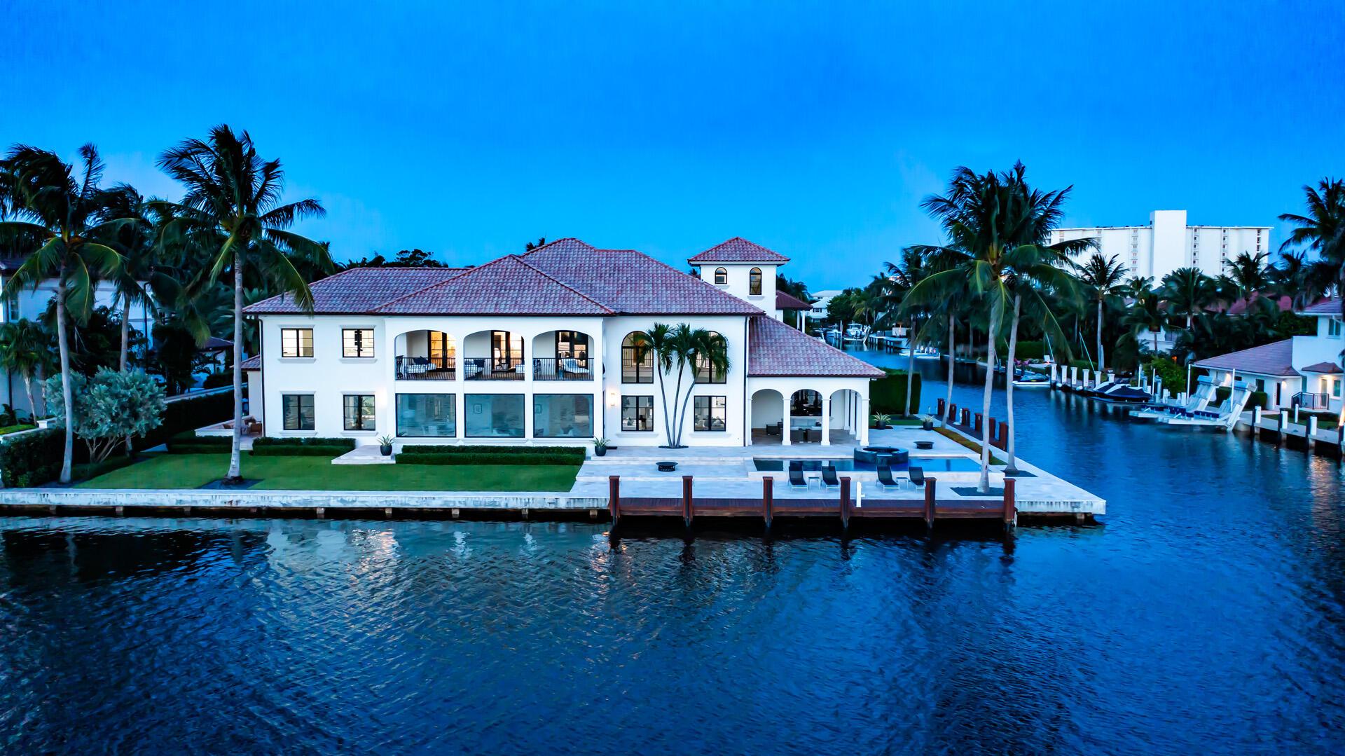 1002 Lewis Cove Road, Delray Beach, FL 33483