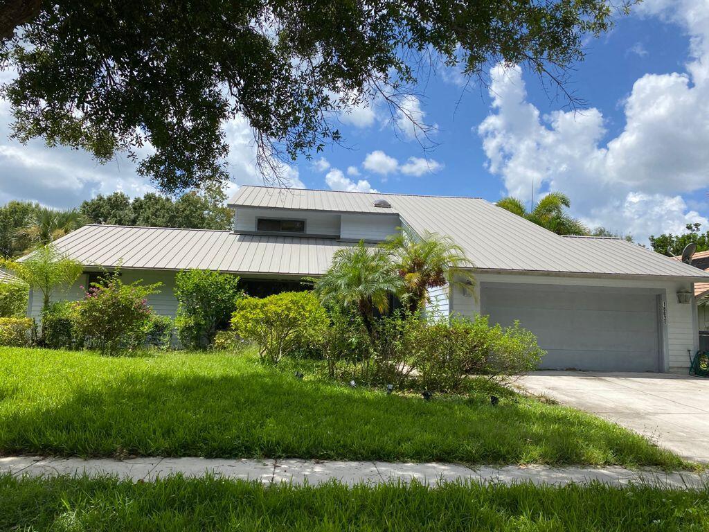 Home for sale in SHORES 2 Jupiter Florida