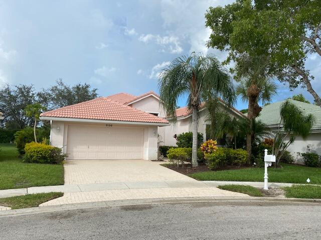 9156  Bay Harbour Circle  For Sale 10741537, FL