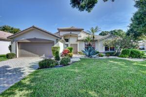 11662 Pamplona Boulevard, Boynton Beach, FL 33437