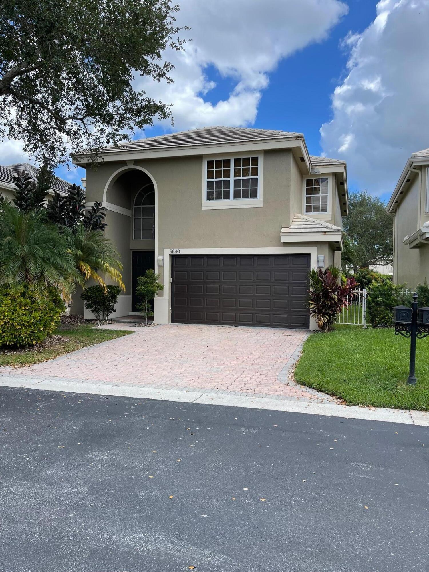 5840 NW 42nd Terrace  For Sale 10742409, FL