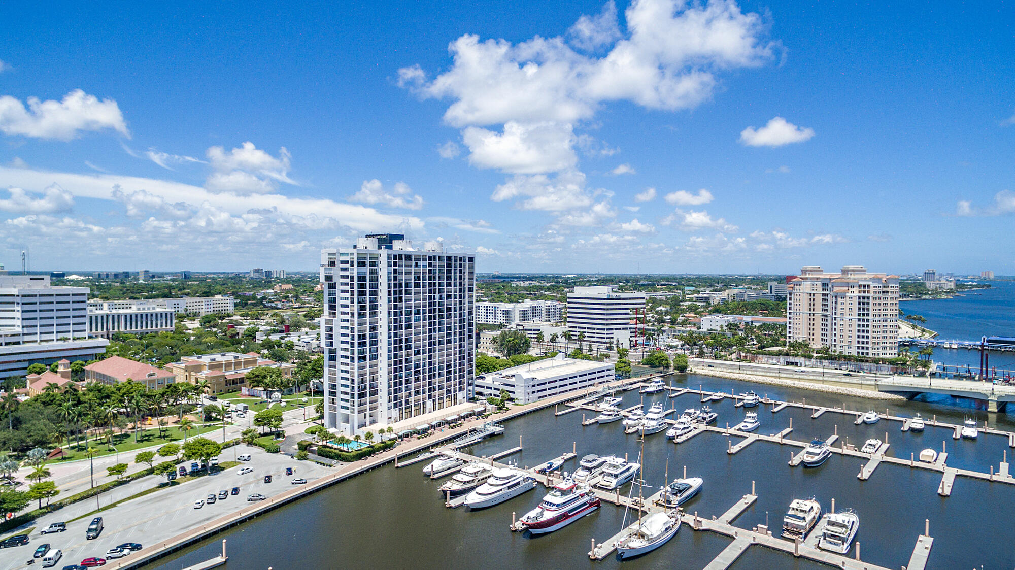 400 N Flagler Drive 506 West Palm Beach, FL 33401