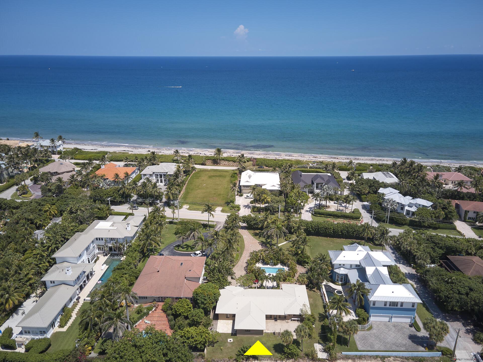 5920 N Ocean Boulevard  For Sale 10742526, FL