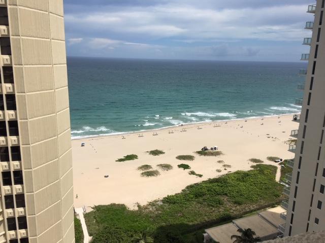 Phoenix Towers Beach