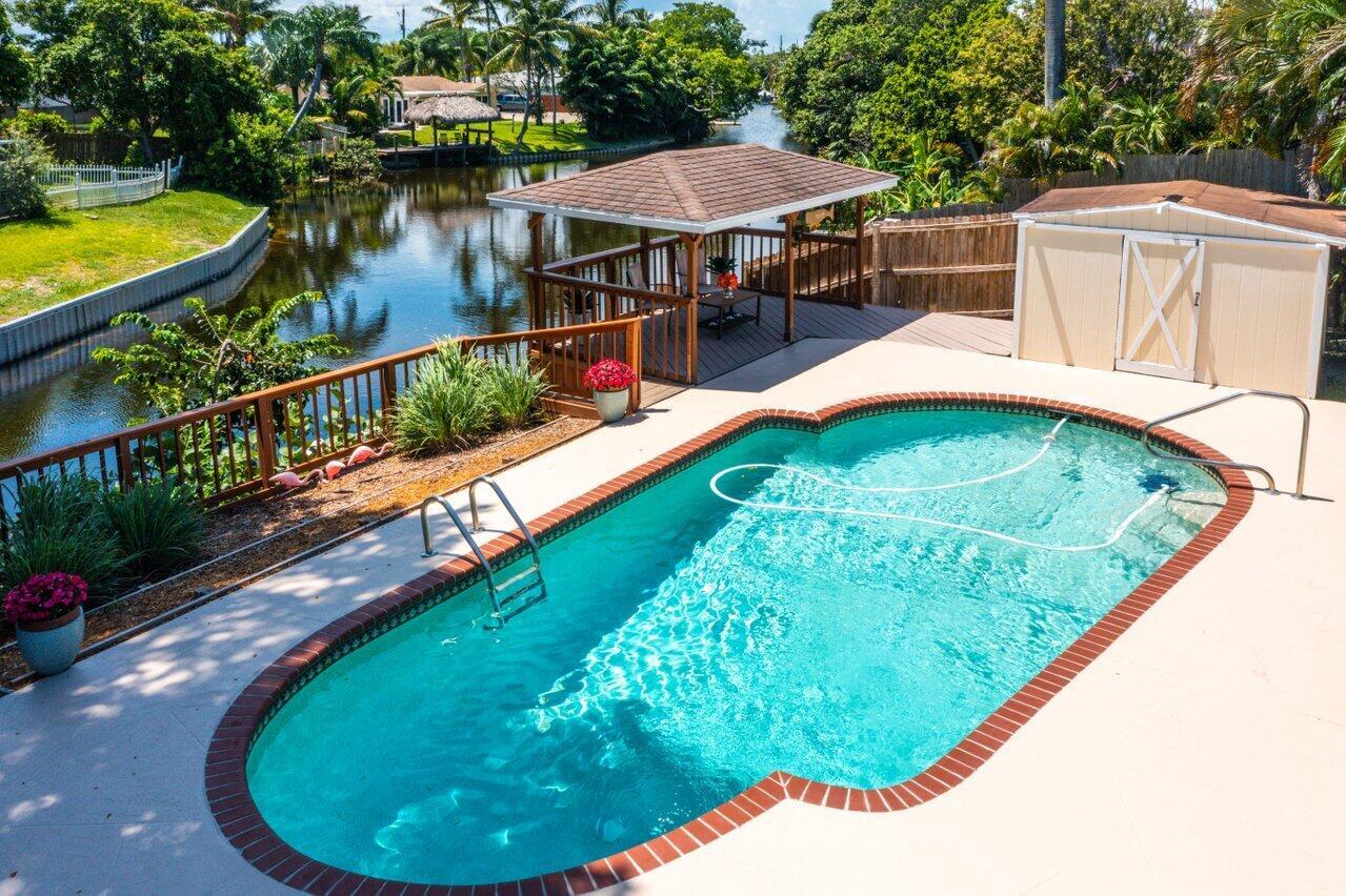 Home for sale in VENETIAN PARK Boynton Beach Florida