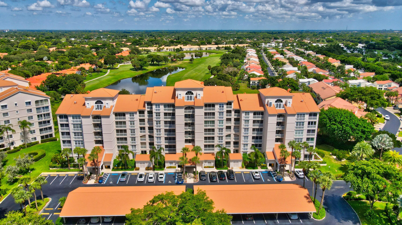 17047  Boca Club Boulevard 124a For Sale 10742378, FL