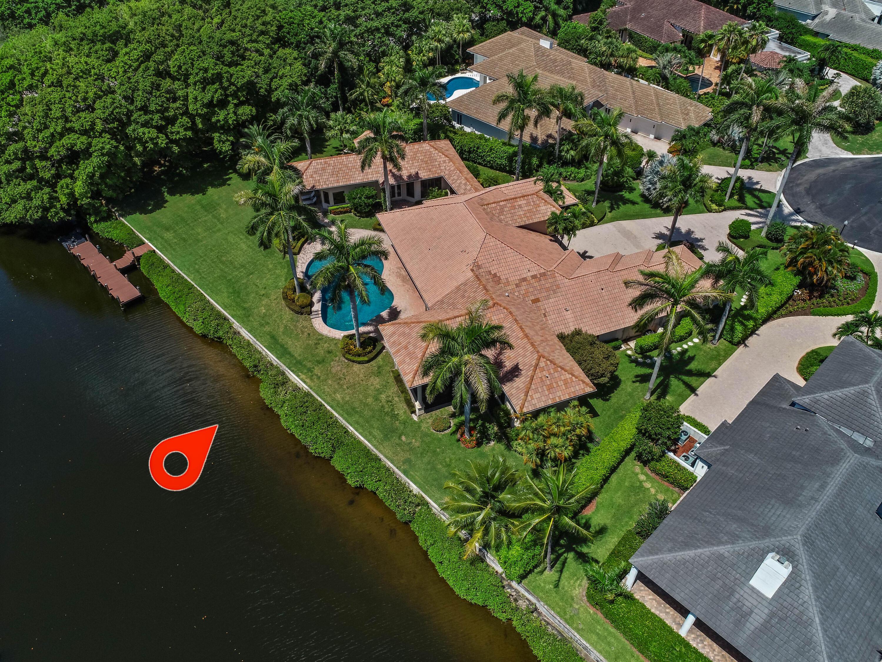 13747  Le Bateau Lane  For Sale 10742654, FL