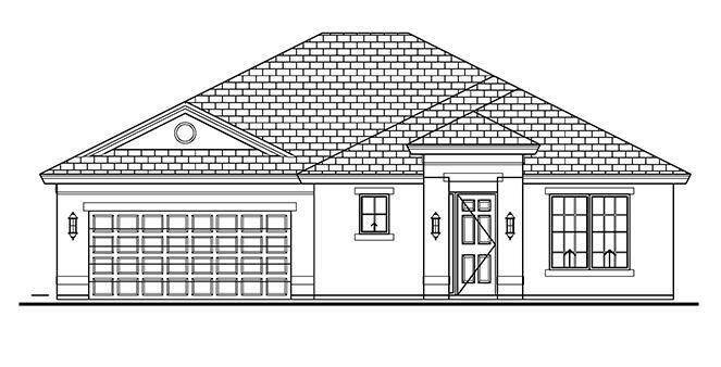 Home for sale in Sebastian Highlands Sebastian Florida