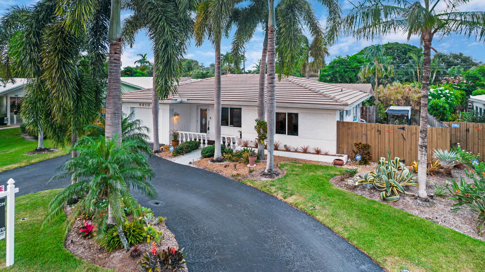 Home for sale in Imperial Point Fort Lauderdale Florida