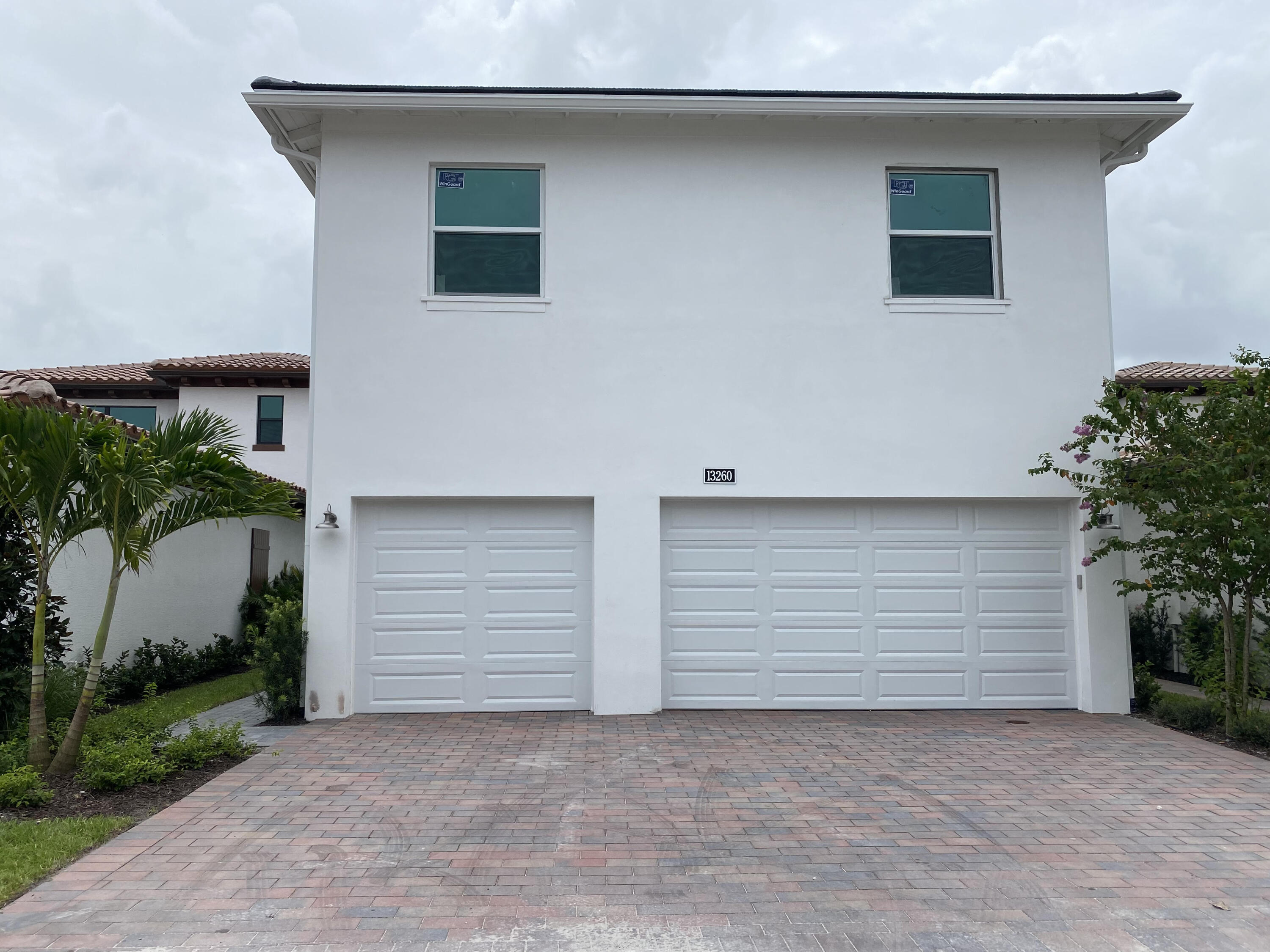 BRAND NEW 2021 never lived in casita garage apartment in the luxury community of Alton in Palm Beach Gardens. This casita is located upstairs above the main home's 3 car garage and features 1 bedroom, 1 bath, a living room and a full kitchen. The kitchen boasts white shaker cabinets, granite countertops, stainless steel appliances and bar seating. Private entrance and driveway parking. All utilities are included PLUS a monthly cleaning service. You will have access to the Club at ALTON, a contemporary, resident-only facility that serves as the community's vibrant social center. Amenities include a resort-style pool, fitness center, sports courts, beach volleyball, poolside cabanas, a playground and social spaces. There is also an outdoor fitness circuit, easy access to I-95, Alton Town Center, restaurants, shopping, beaches and all the amenities our wonderful area has to offer. Minimum 700 credit score required. No pets.