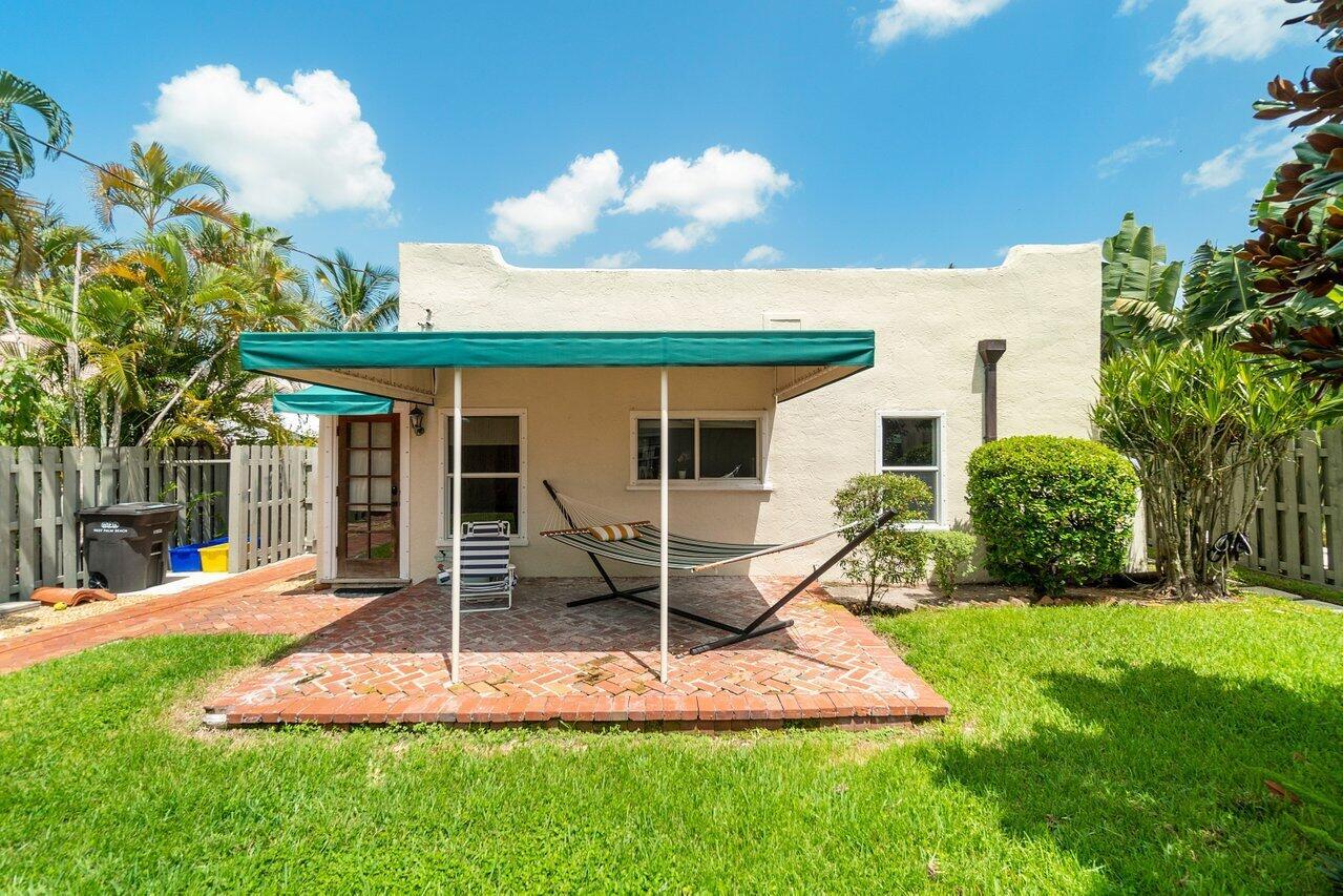 007-340 Plymouth Road West Palm Beach FL