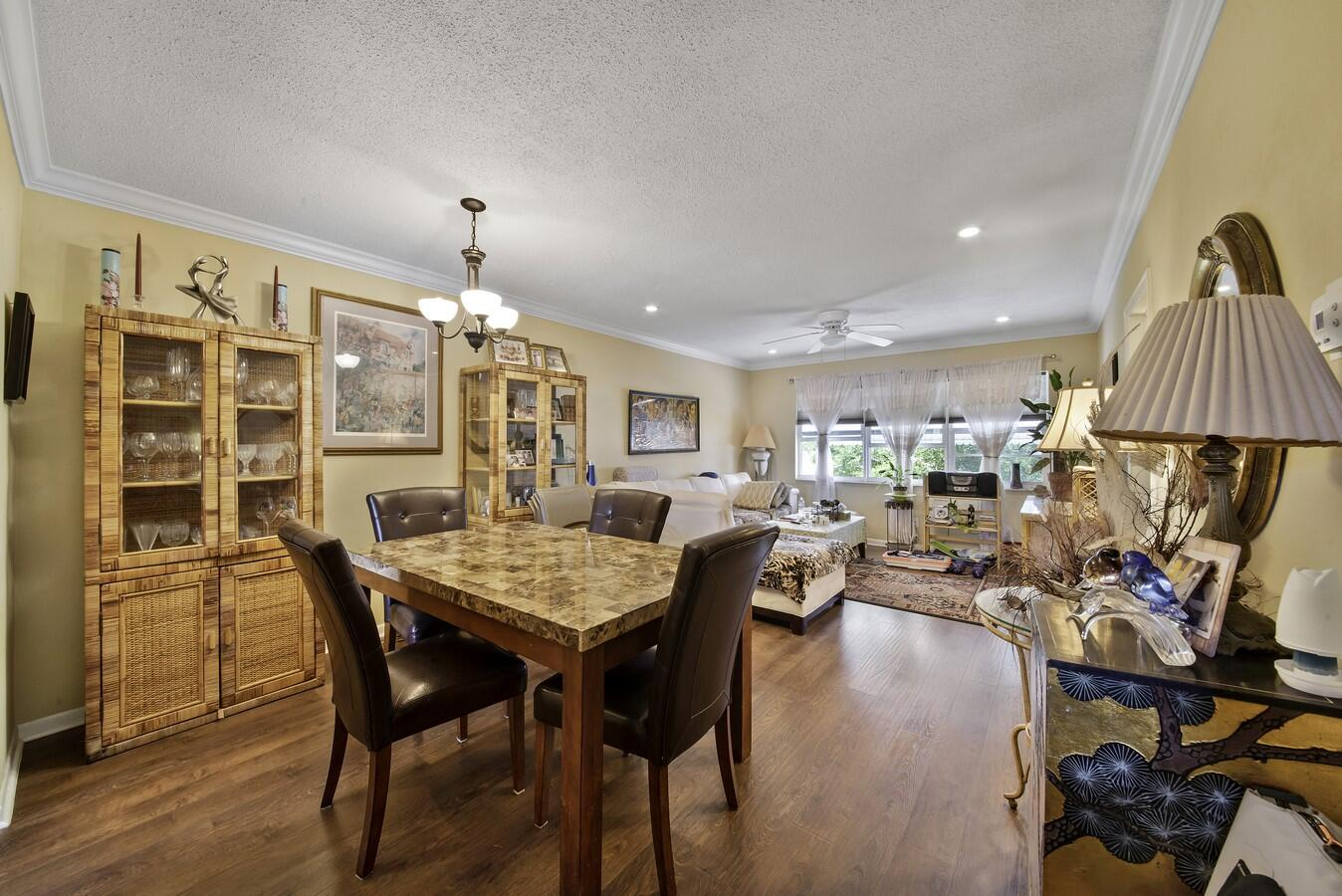 Home for sale in Leisureville Pompano Beach Florida