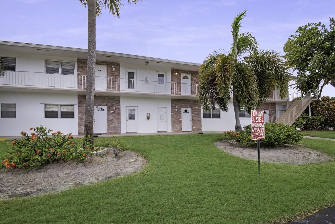 2851 E Golf Boulevard 207 Pompano Beach, FL 33064 photo 13