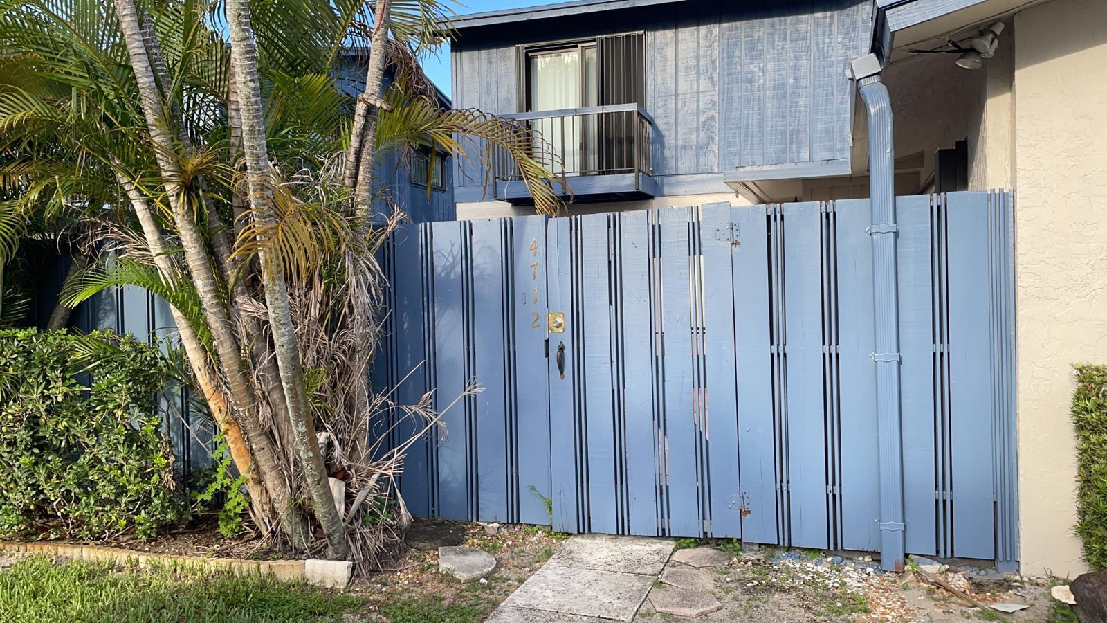Home for sale in The Country Lake Worth Florida