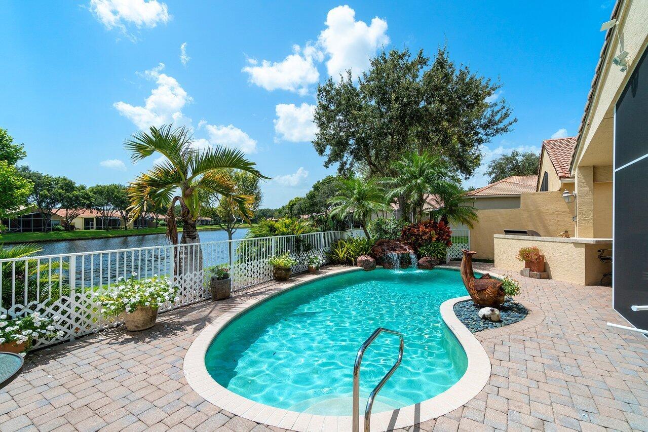 Photo of 12267 Blair Avenue, Boynton Beach, FL 33437