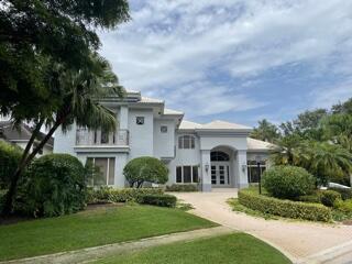 Home for sale in Boca Grove Plantation Boca Raton Florida