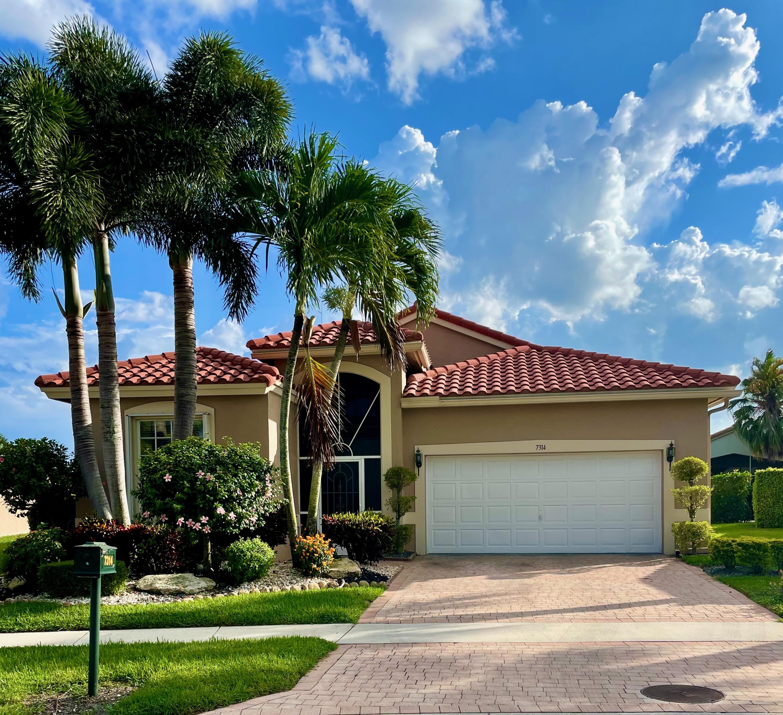 7314  Toscane Court  For Sale 10743009, FL