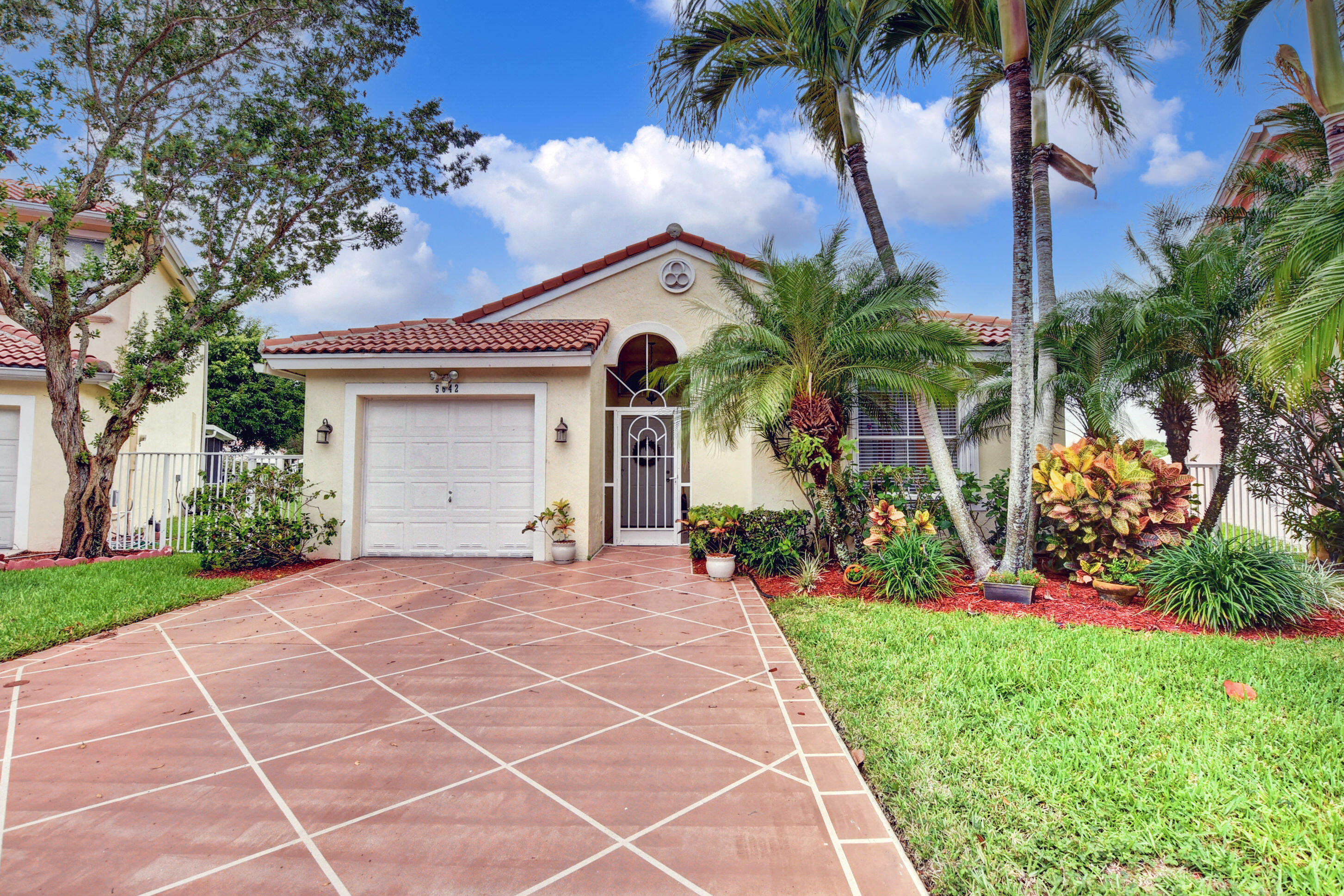 Home for sale in Winston Trails / The Greens Community Lake Worth Florida