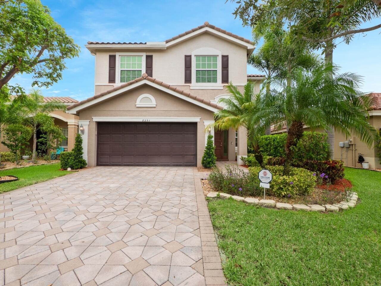 8291 Calabria Lakes Drive Boynton Beach, FL 33473