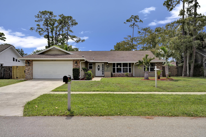 13976 Aster Avenue Wellington, FL 33414