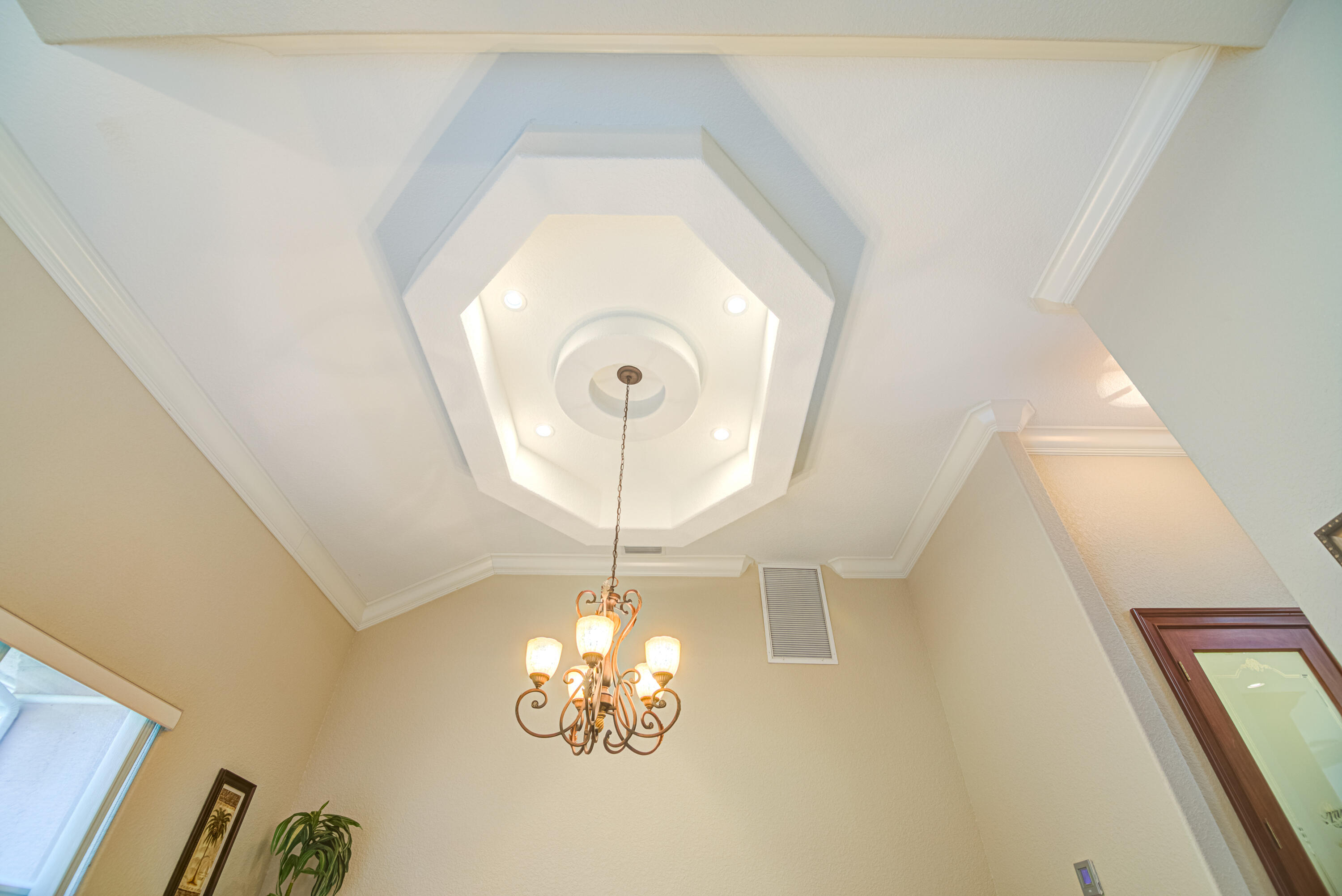 ARCHITECTURAL COFFERED CEILINGS