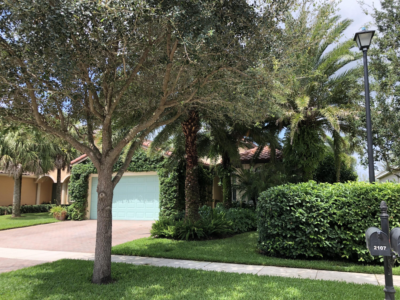 2107 Belcara Court  Royal Palm Beach, FL 33411