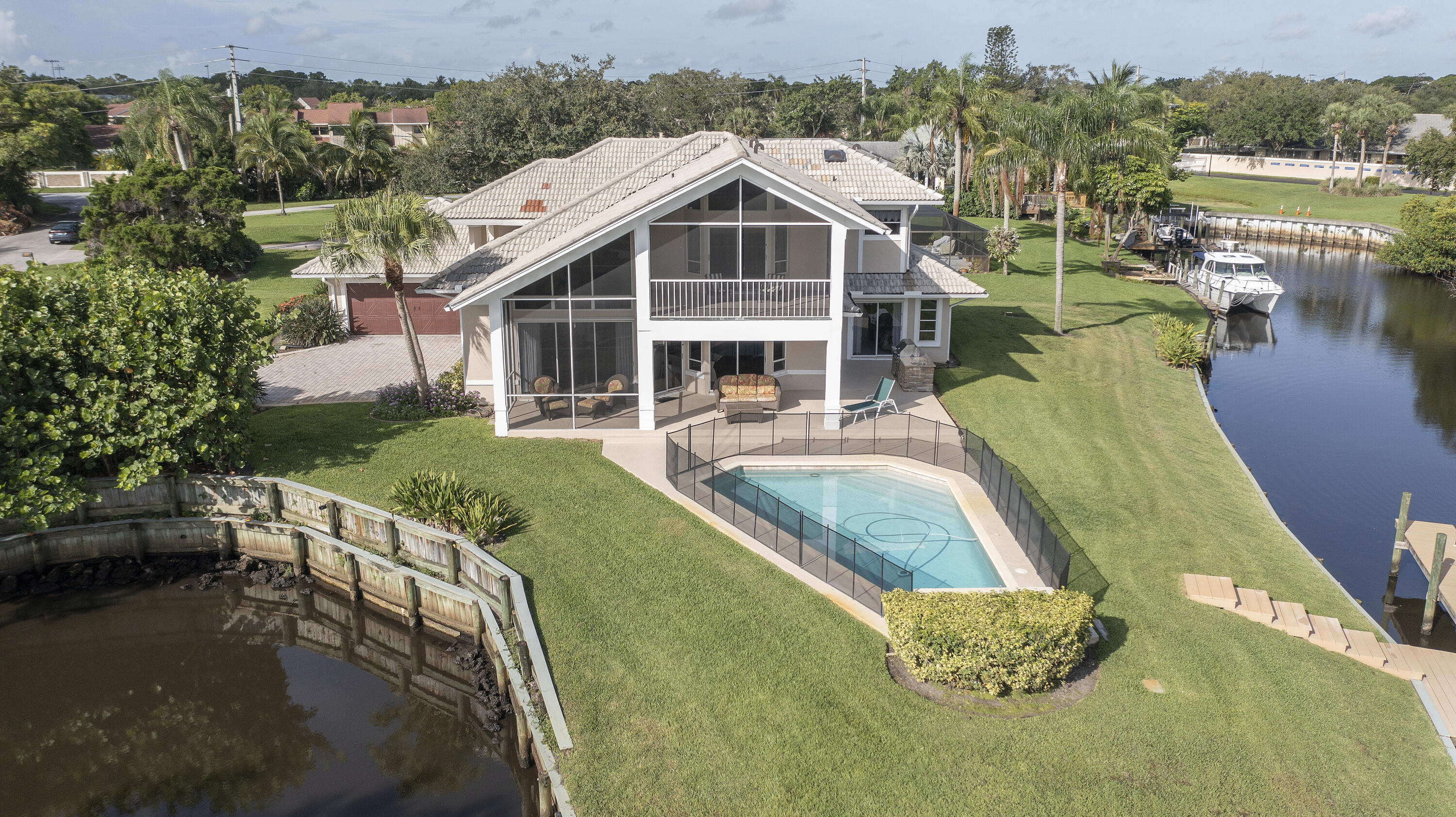 Home for sale in COVE VIEW Palm City Florida