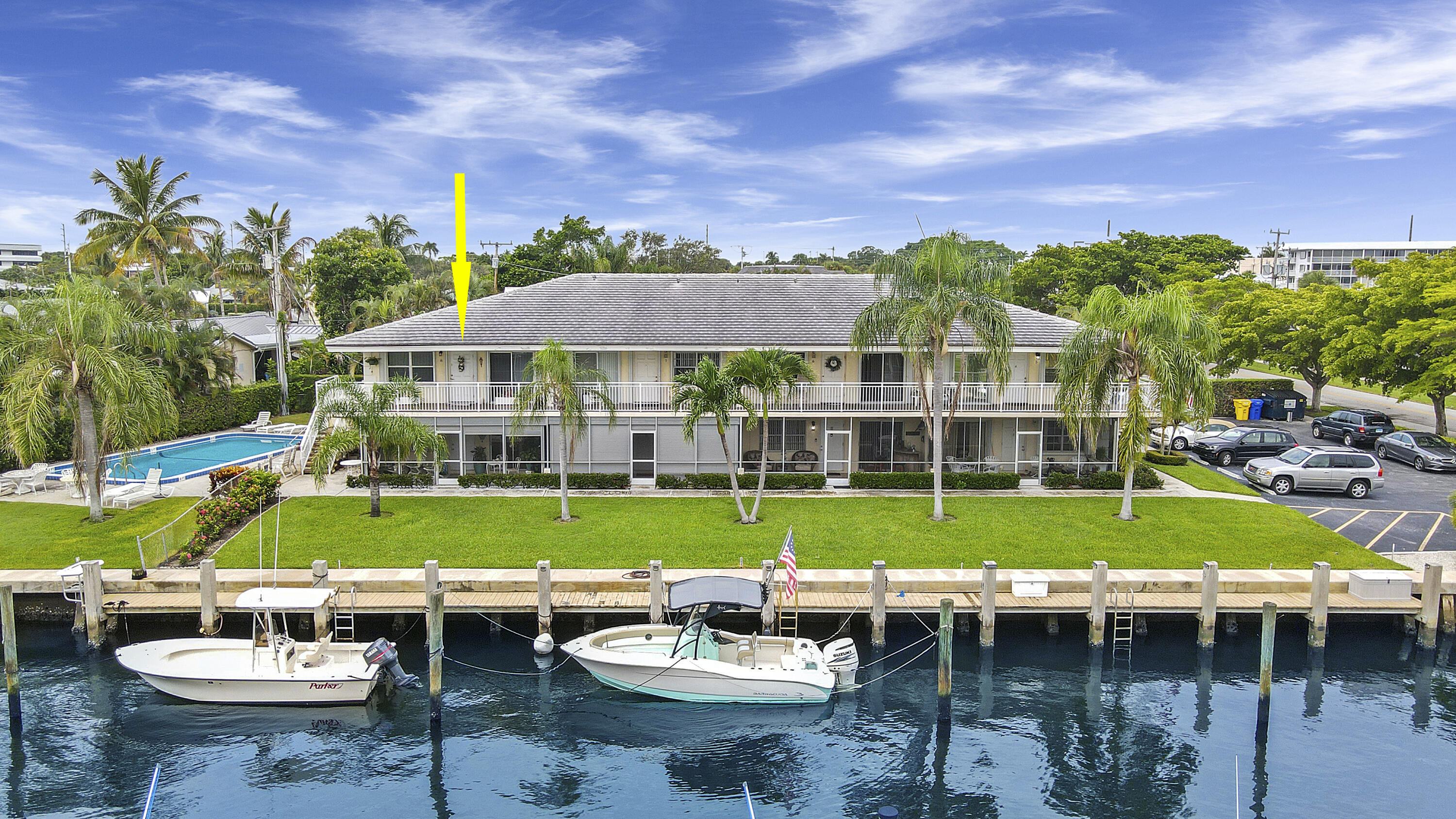 Home for sale in YACHT CLUB EAST CONDO North Palm Beach Florida