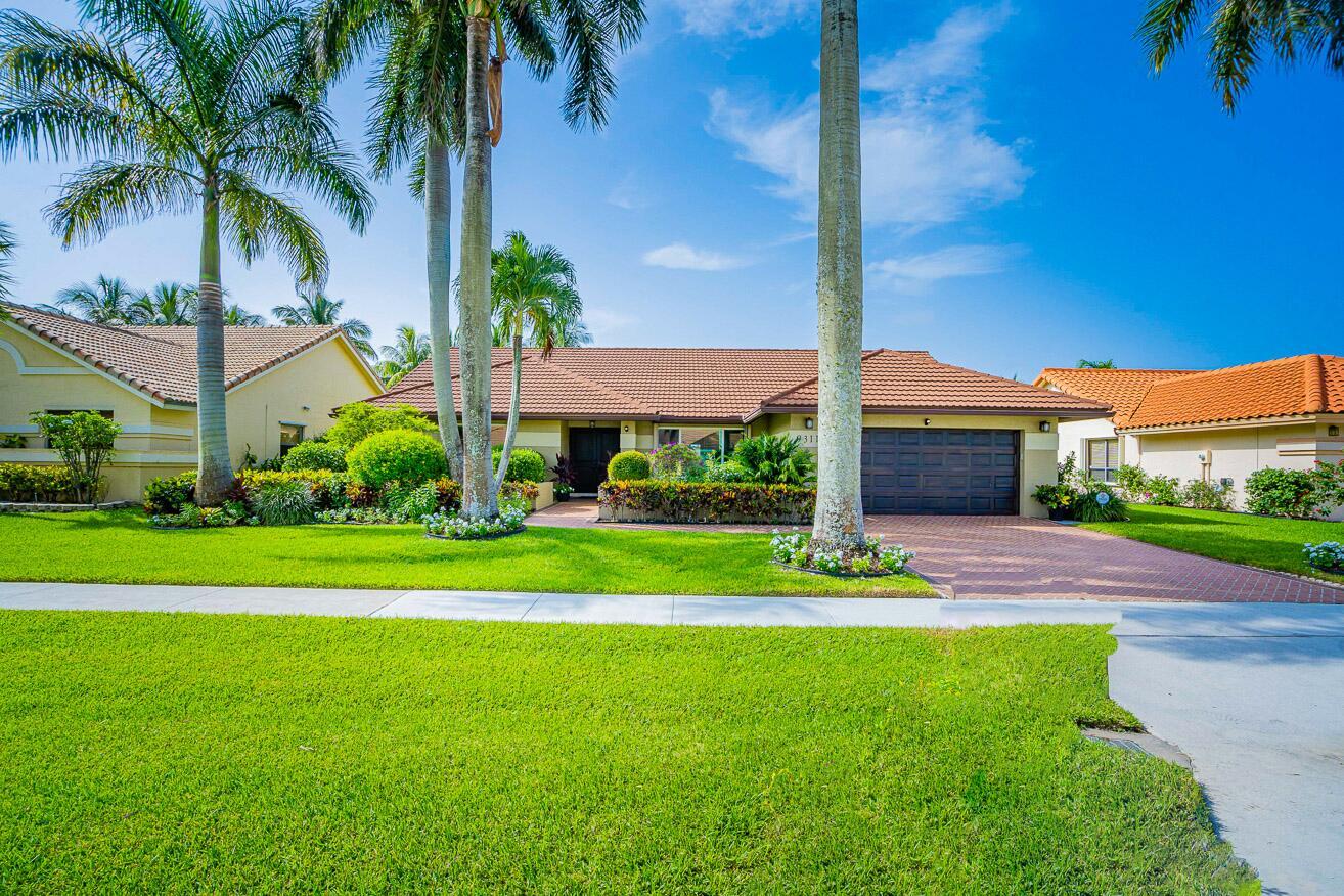 Home for sale in SUN VALLEY 2 Boynton Beach Florida