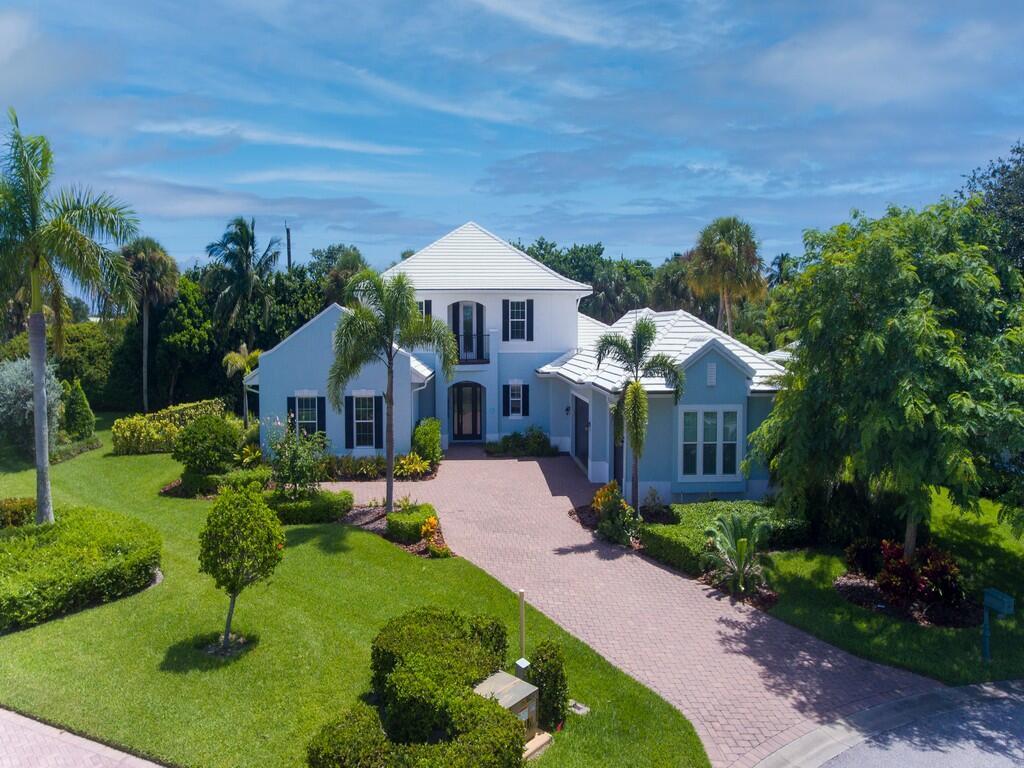 2273 W Ocean Oaks Circle, Vero Beach, FL 32963