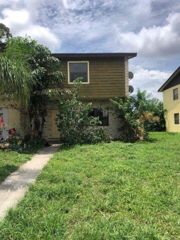 Home for sale in ATLANTIS PINES CONDO Lake Worth Florida