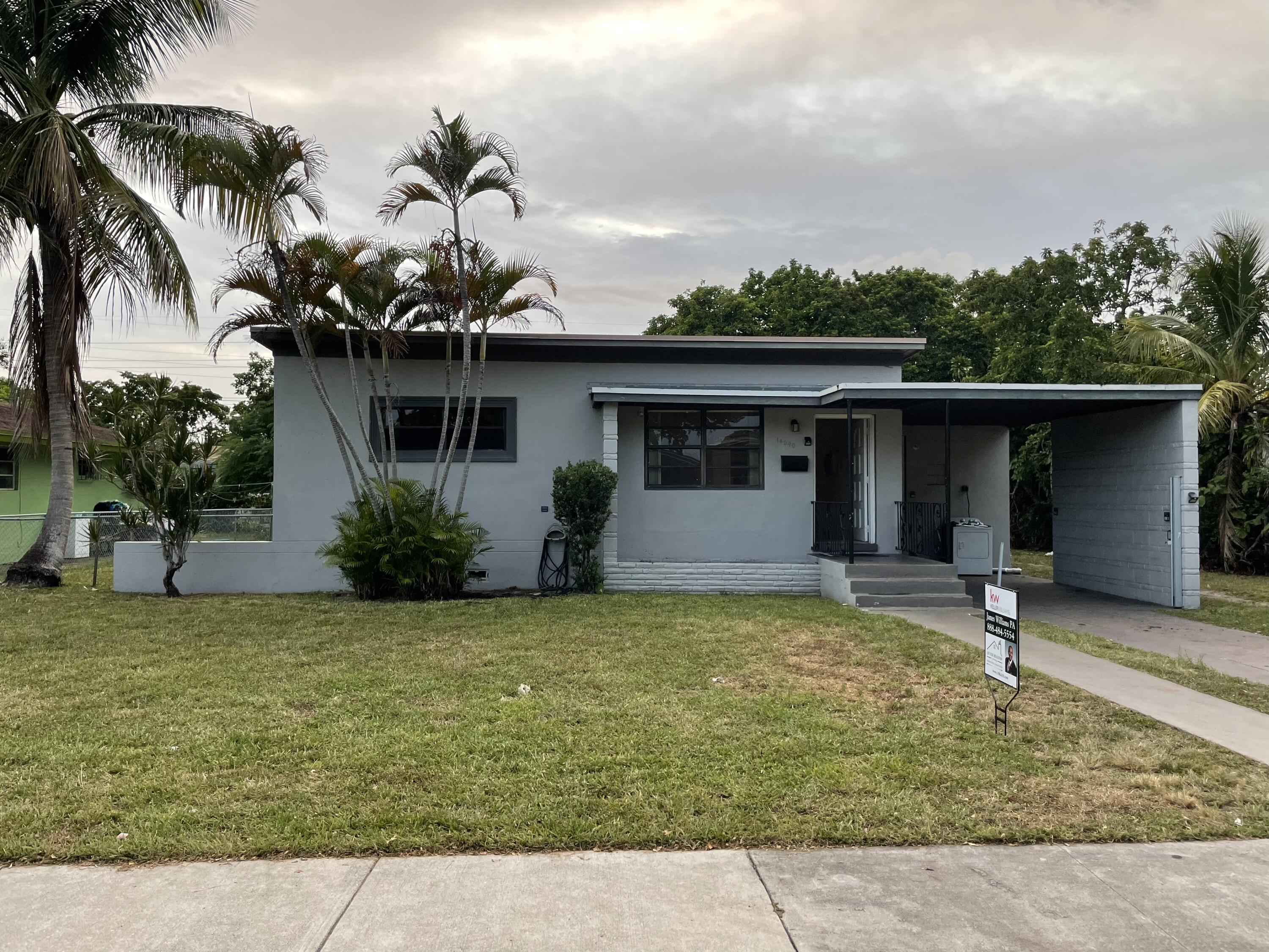 Home for sale in ARCHWOOD-AMD PLAT North Miami Florida