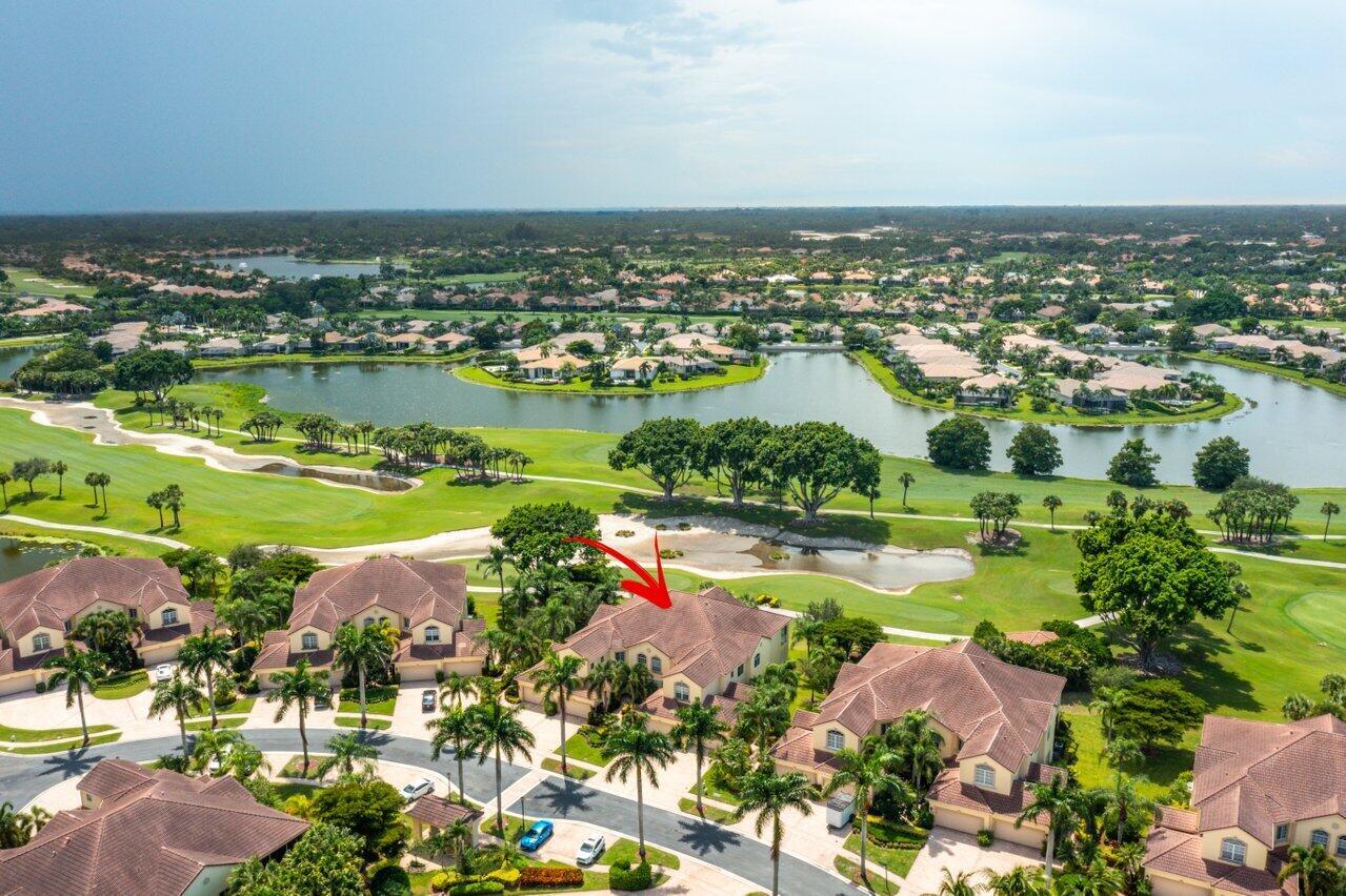 7551 Orchid Hammock Drive  West Palm Beach FL 33412