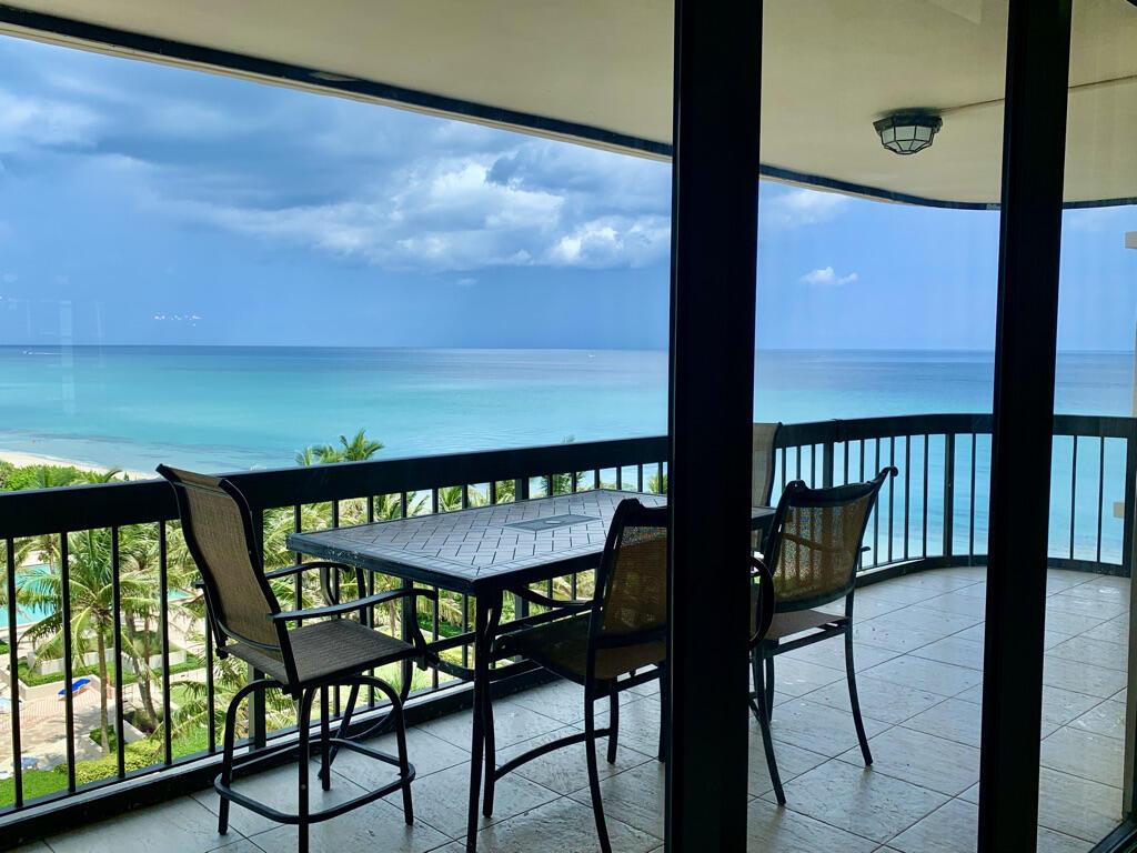 5380 N Ocean Drive 7g  Riviera Beach FL 33404