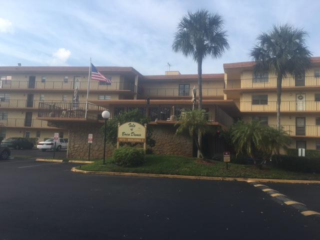 9273 SW 8th Street 214-C, Boca Raton, FL 33428