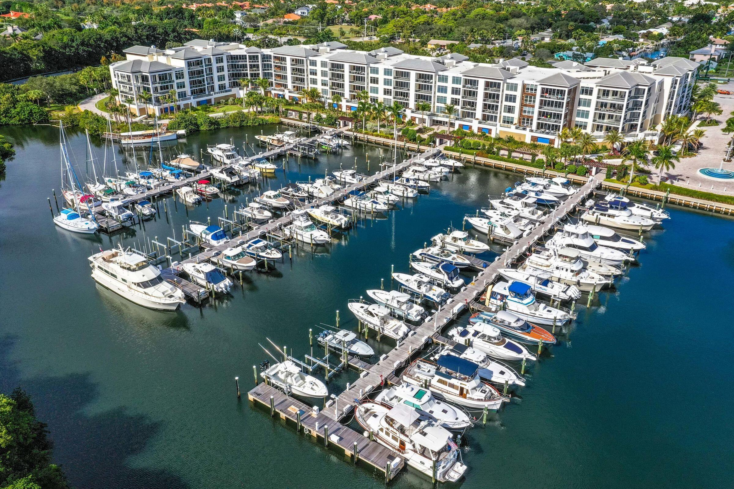 2700  Donald Ross Road 501 For Sale 10743507, FL