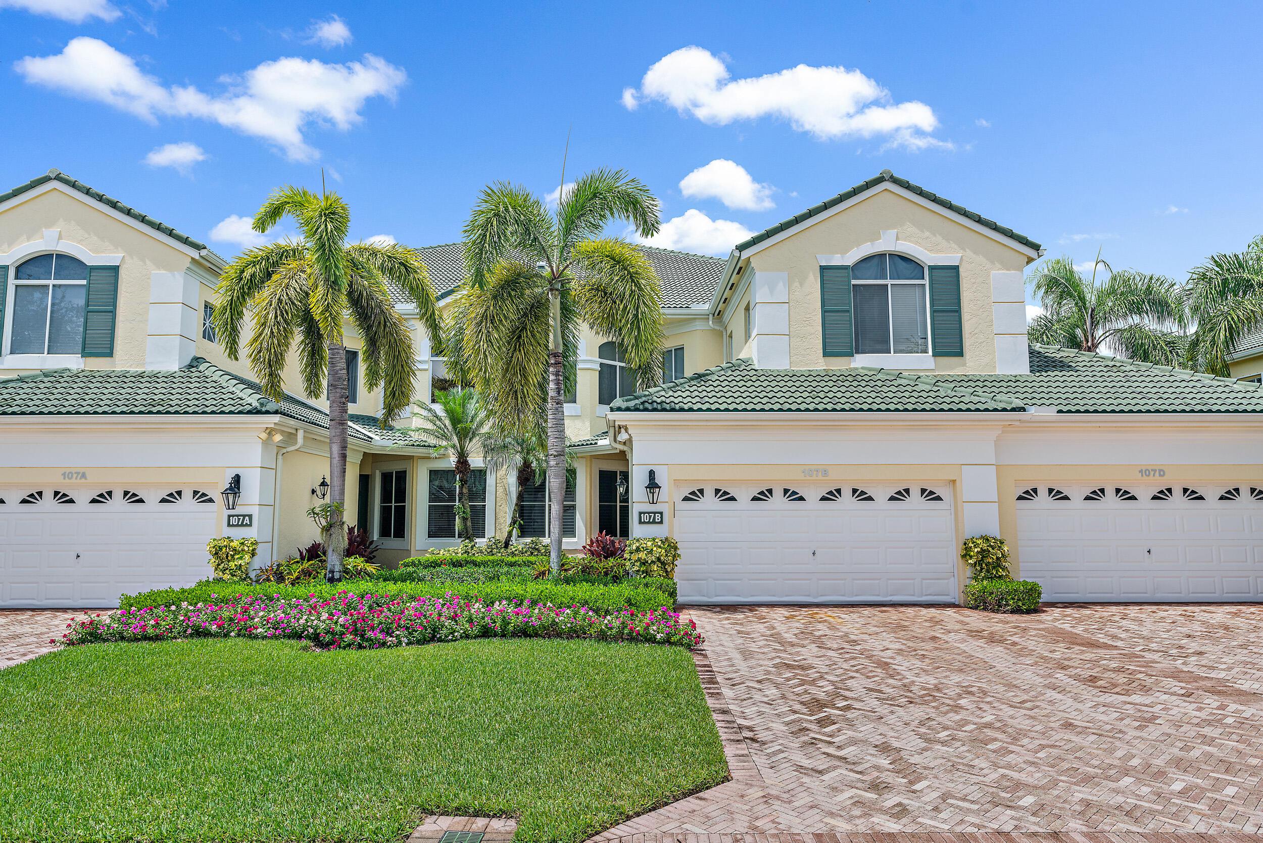 107  Palm Point B Circle B For Sale 10743546, FL