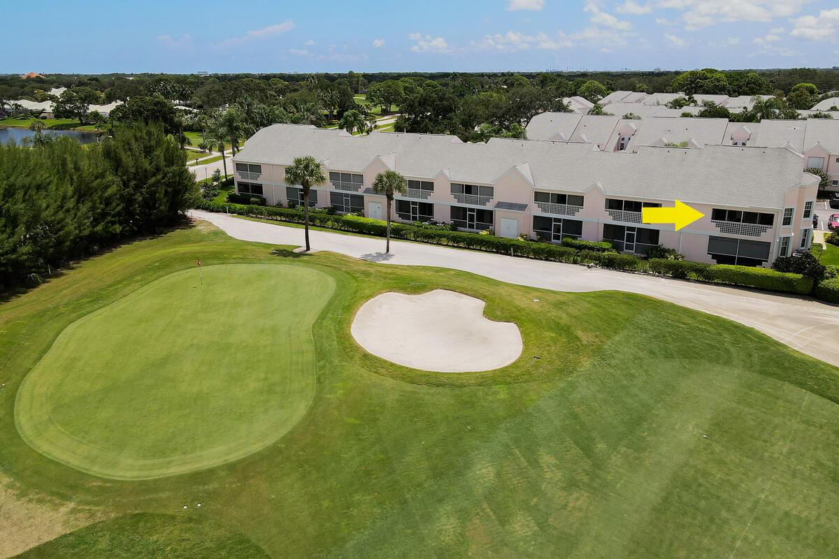 102 Muirfield Court 102a Jupiter, FL 33458
