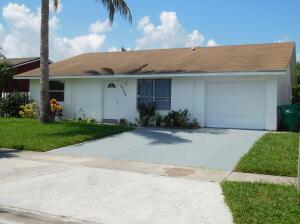 2309 Avenue Z, Riviera Beach, FL 33404