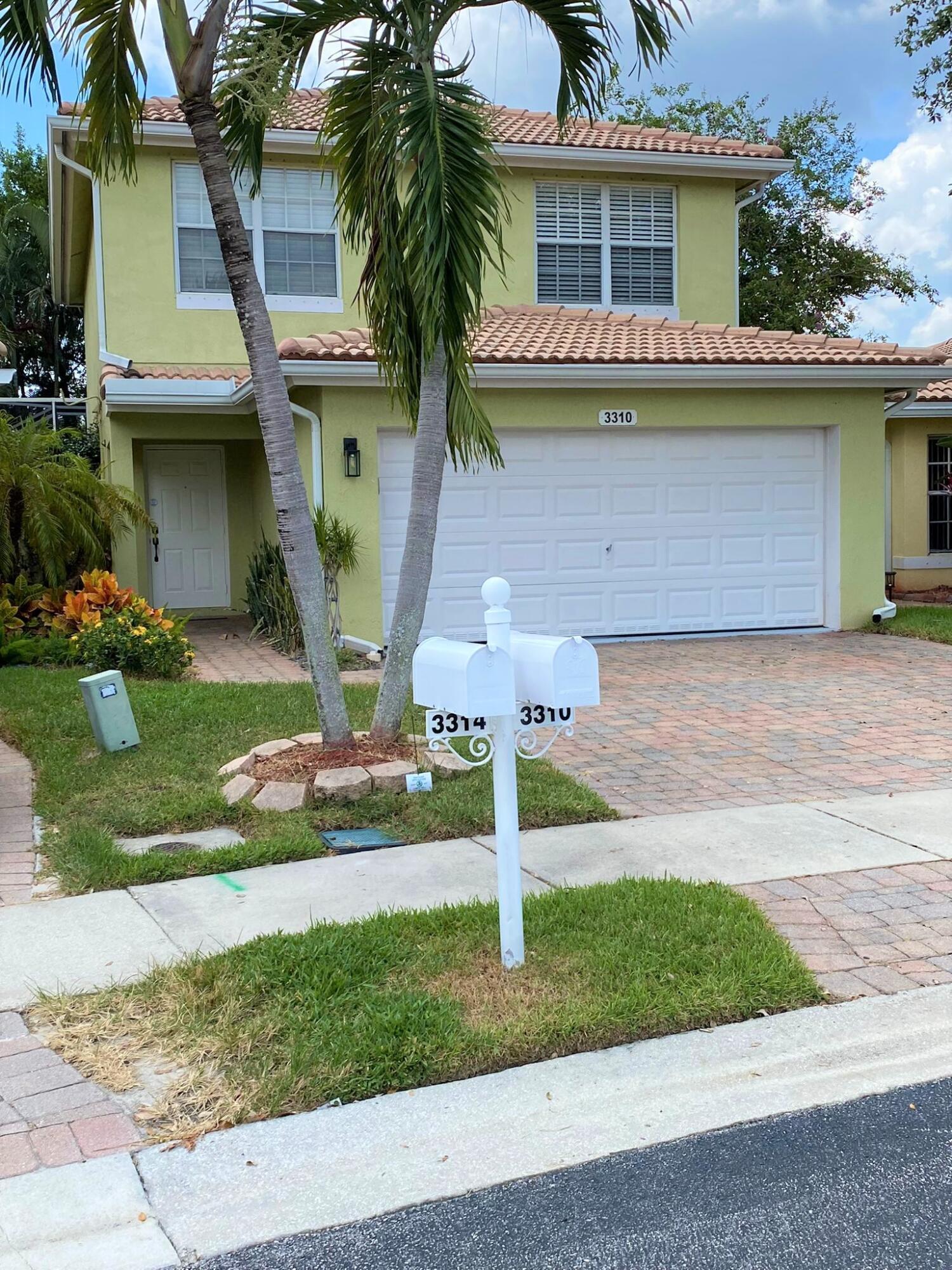 3310 Blue Fin Drive West Palm Beach, FL 33411 photo 2
