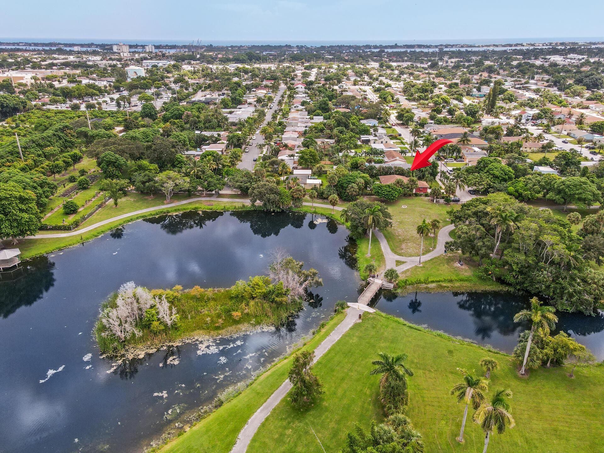 1045 Francis Street West Palm Beach, FL 33405 photo 38