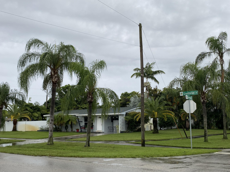 229 Greenbrier Drive, Palm Springs, FL 33461
