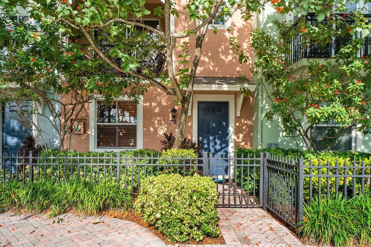Home for sale in Atlantic Grove Delray Beach Florida