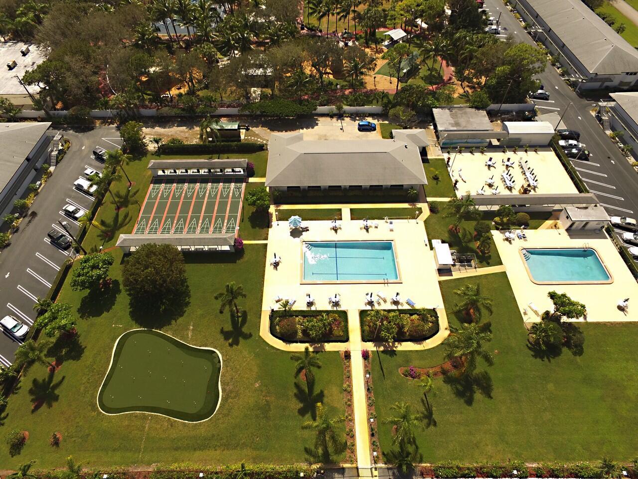 Home for sale in TEQUESTA GARDEN CONDO 7 Tequesta Florida
