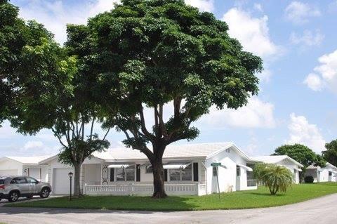 2110 Verdi Drive Boynton Beach, FL 33426