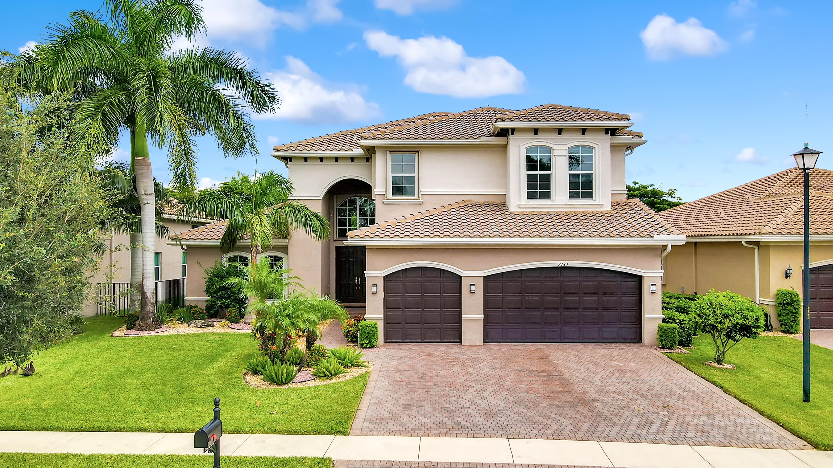 Home for sale in Canyon Trails / Trails At Canyon Boynton Beach Florida