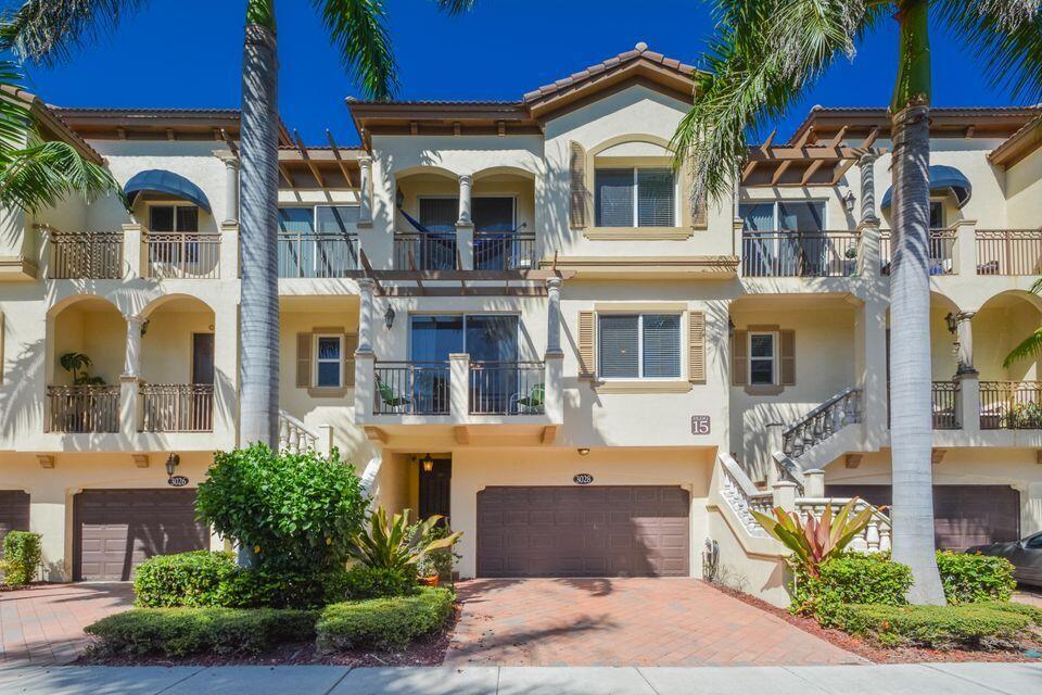 3028 Waterside Circle 3028 Boynton Beach, FL 33435